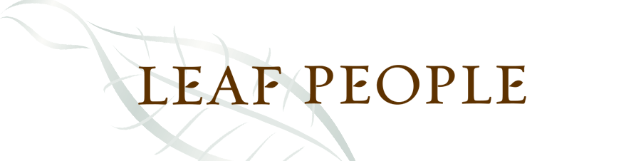 Leaf People Logo
